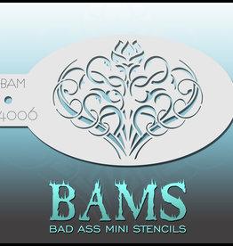 BADASS BAM 4012