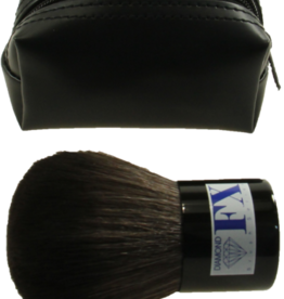 DiamondFX DFX Kabuki Brush Synthetic Hair