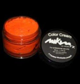 MikimFX MikimFX crème BR2 helder oranje