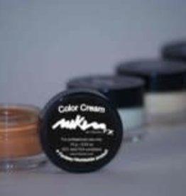 MikimFX MikimFX crème F23 Lichtbruin