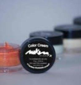 MikimFX MikimFX crème F05 oranje