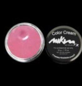 MikimFX MikimFX crème F07 donkerroze
