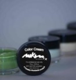 MikimFX MikimFX crème F18 Vert printemps