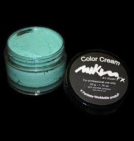MikimFX MikimFX crème BR05 Blue turquoise