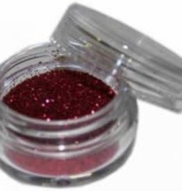 MikimFX MikimFX Glitter MD13 Rouge/Rood