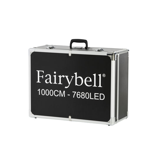 FAIRYBELL FAIRYBELL 1000CM-8000LED Warm wit