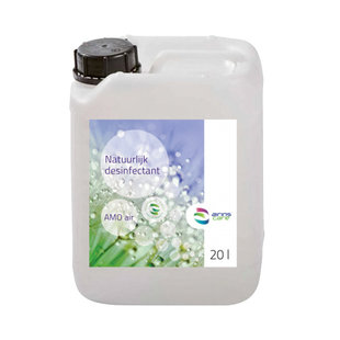 Airins Care© - Desinfecteermiddel 20L (Dood schimmels en virussen)
