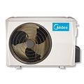 Midea Midea Mission Duo Split Airco 2x 2,6 kW koelen en 2x 2,9 kW verwarmen