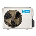 Midea Midea Mission Triple Split Airco 3x 2,6 kW koelen en 3x 2,9 kW verwarmen