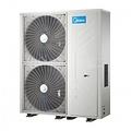 Midea Midea Eco Duct Kanaalairco 10,5 kW koelen en 11,1 kW verwarmen