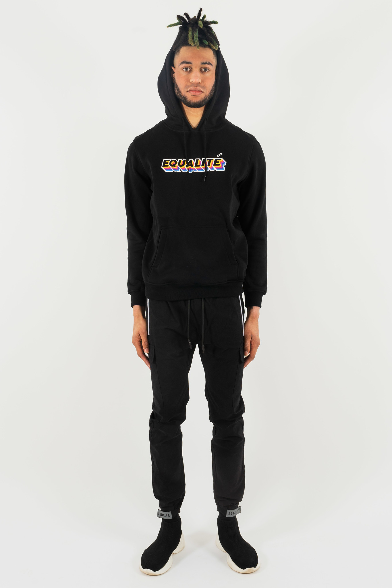 HOODIES AND SWEATERS EQUALITÉ Equalité The Label