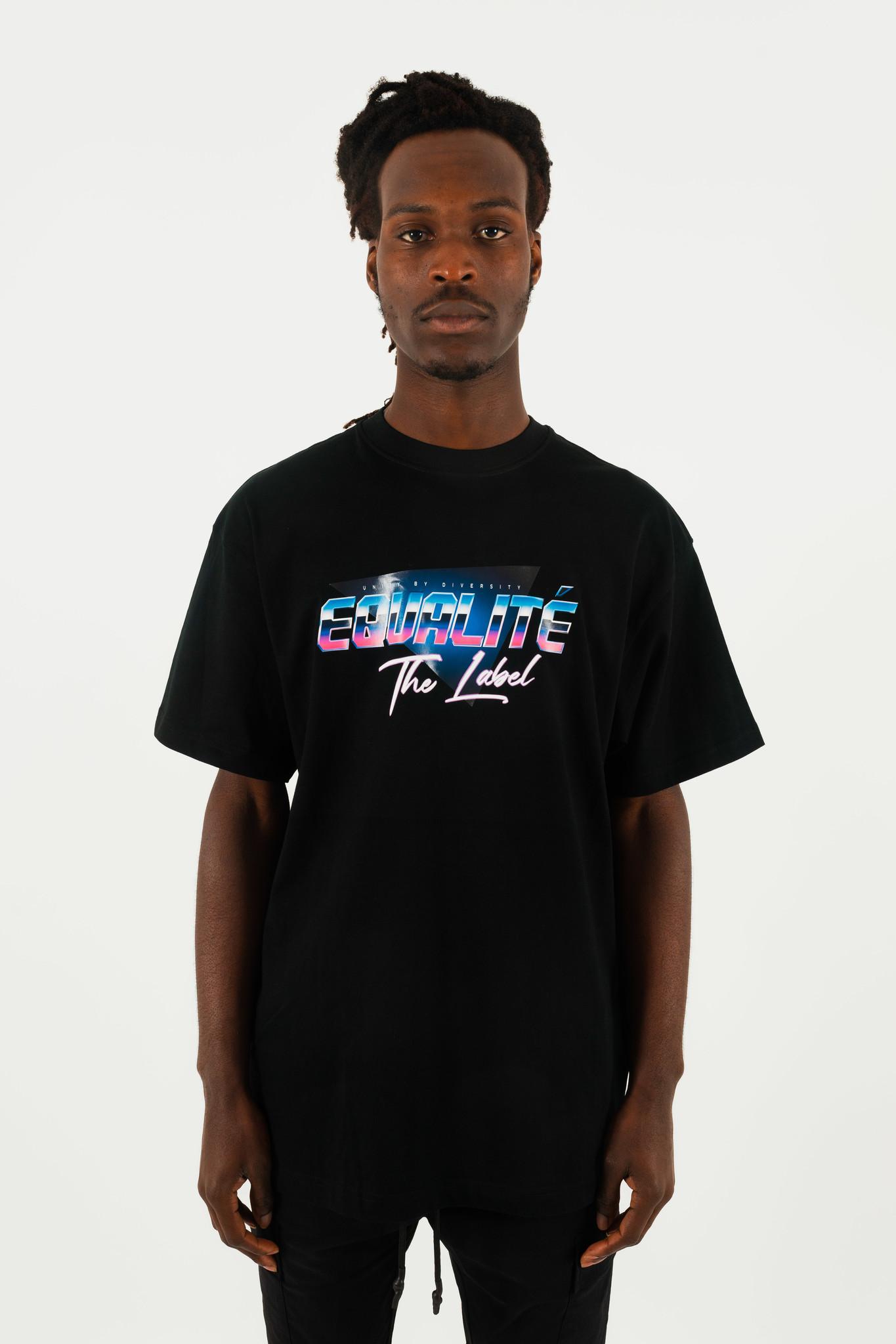 VICE CITY OVERSIZED TEE BLACK-5