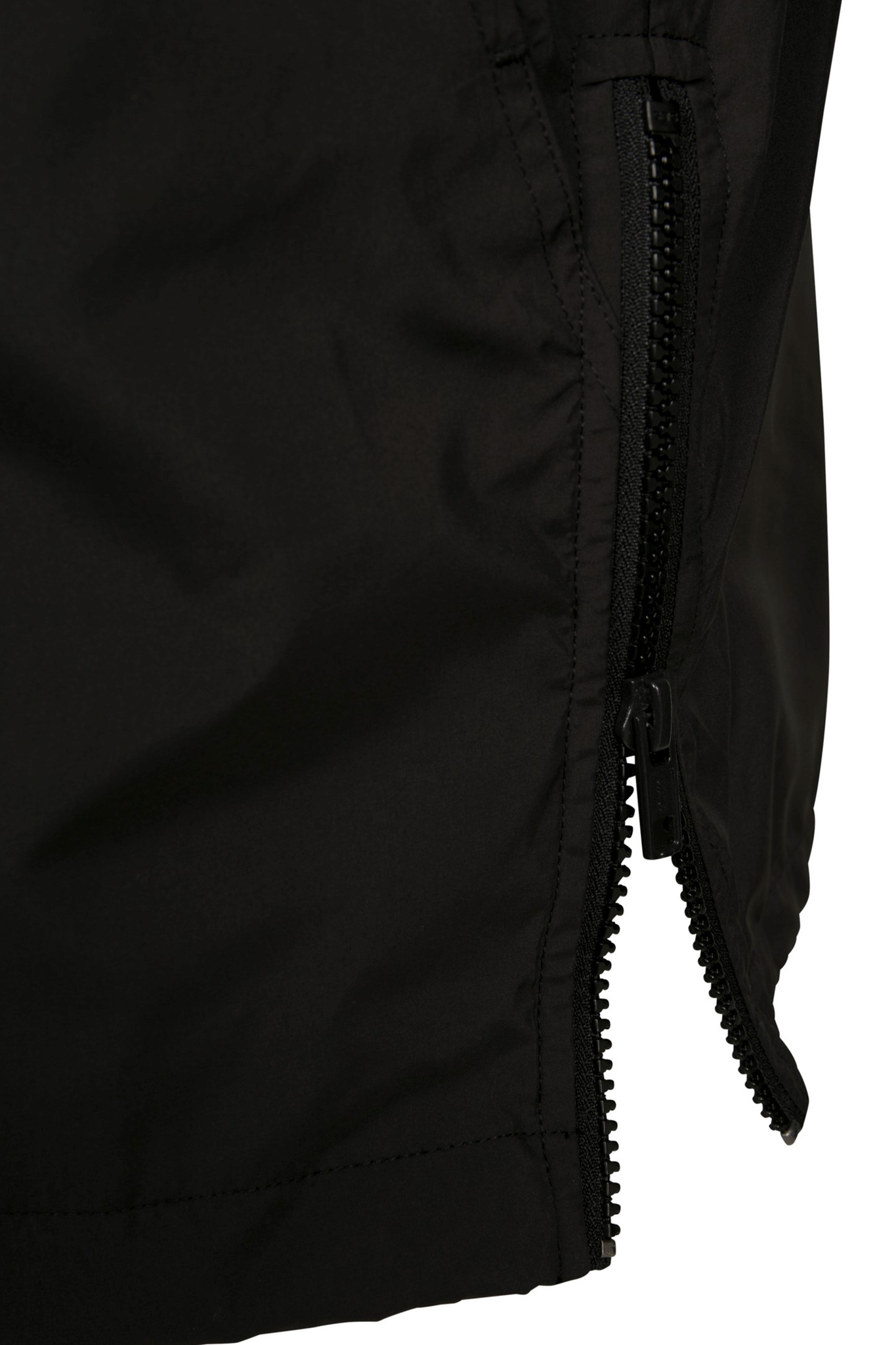 EQ WINDBREAKER BLACK-3