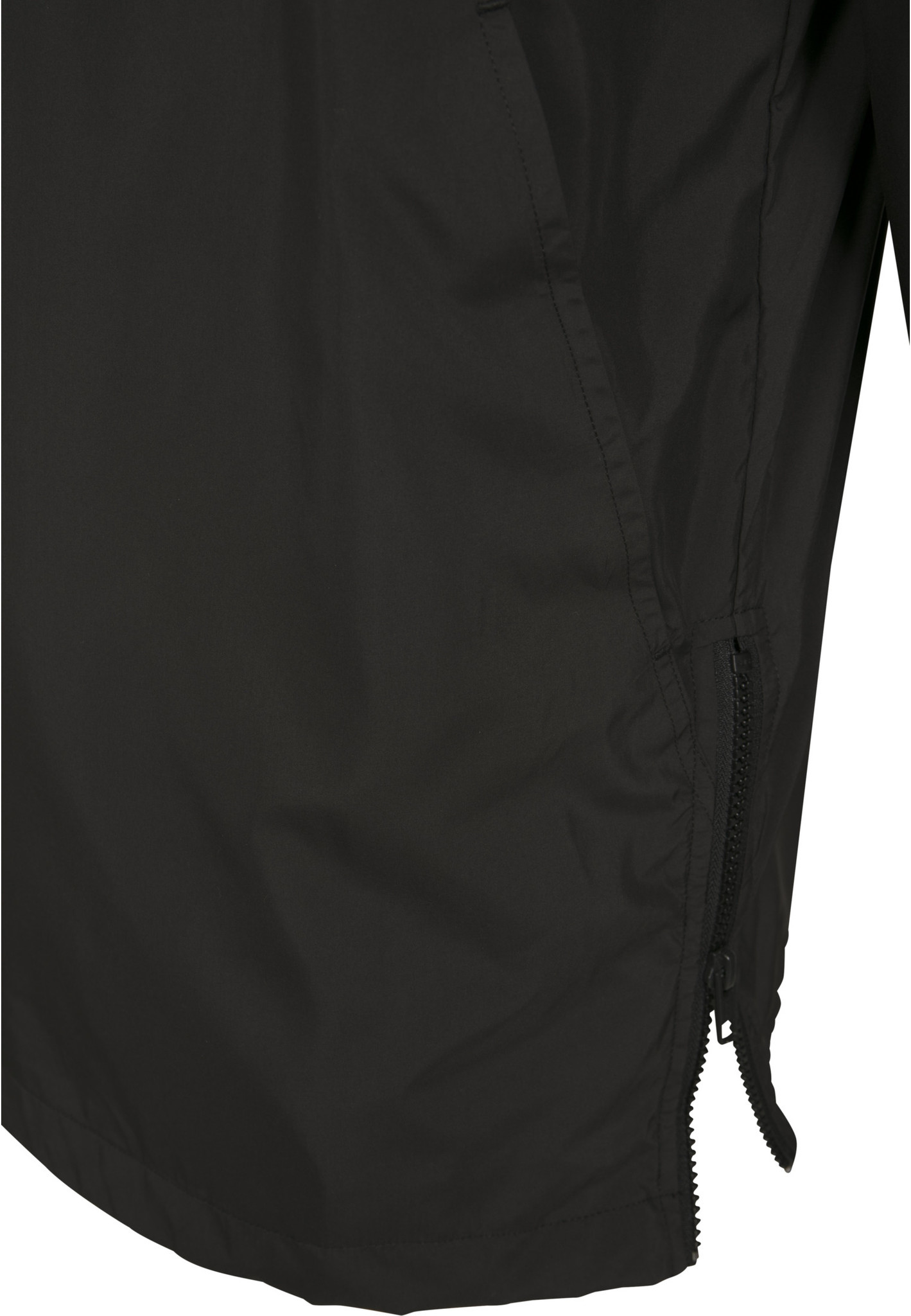 EQ WINDBREAKER BLACK-6