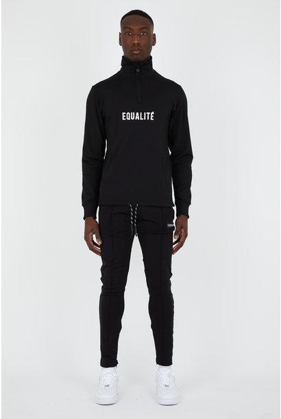 TRACKSUIT BLACK