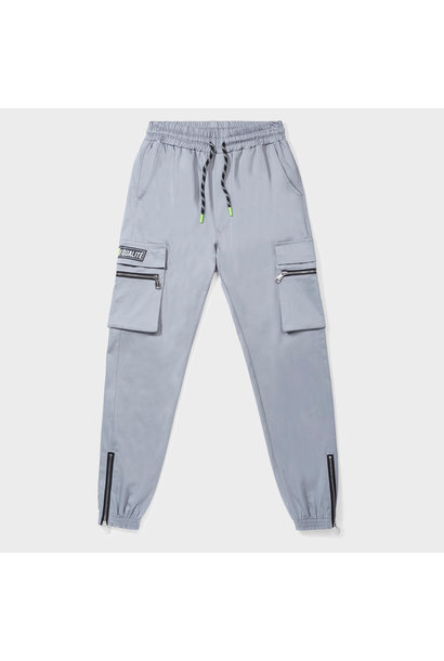 FUTURE CARGO PANTS GREY