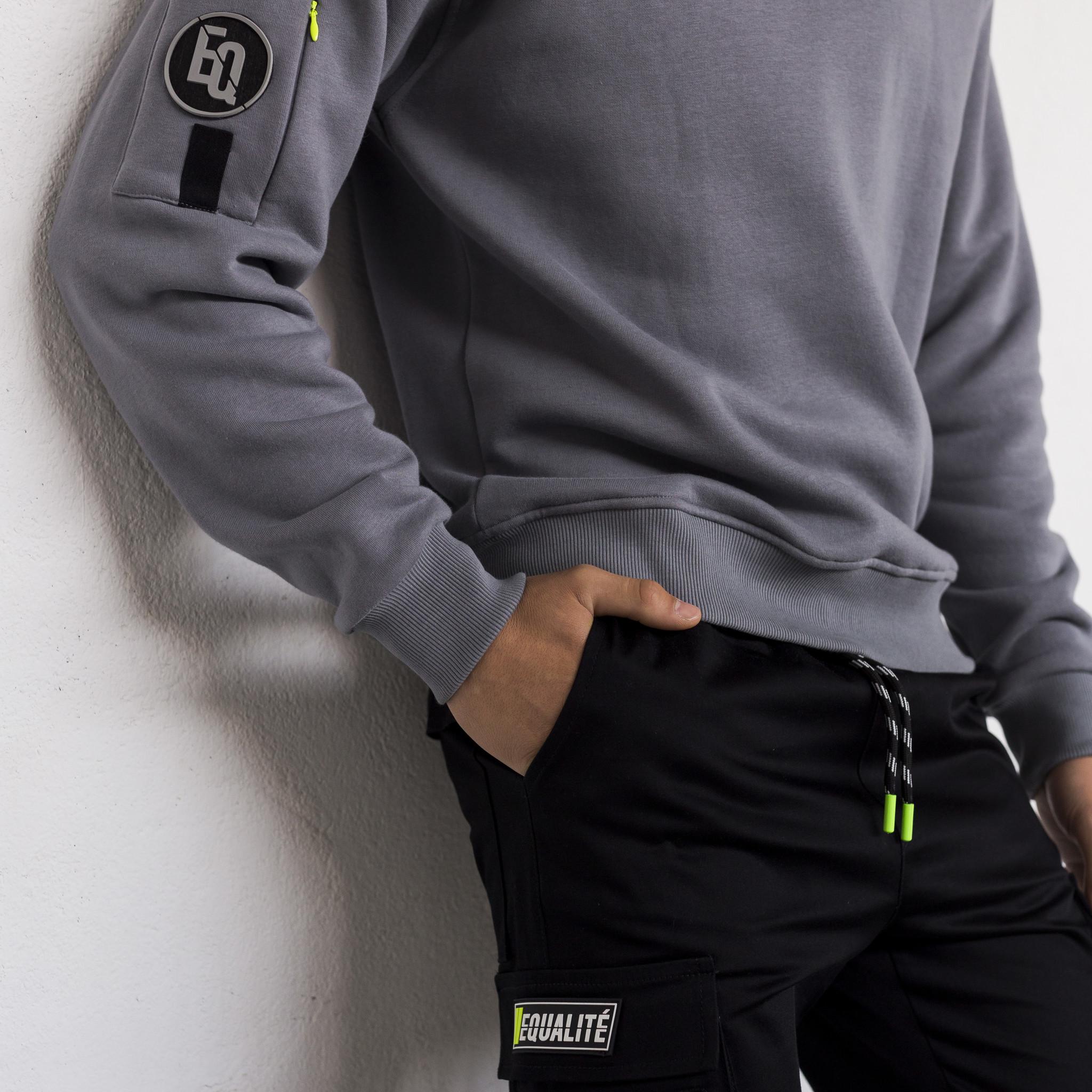 FUTURE CARGO PANTS BLACK-6