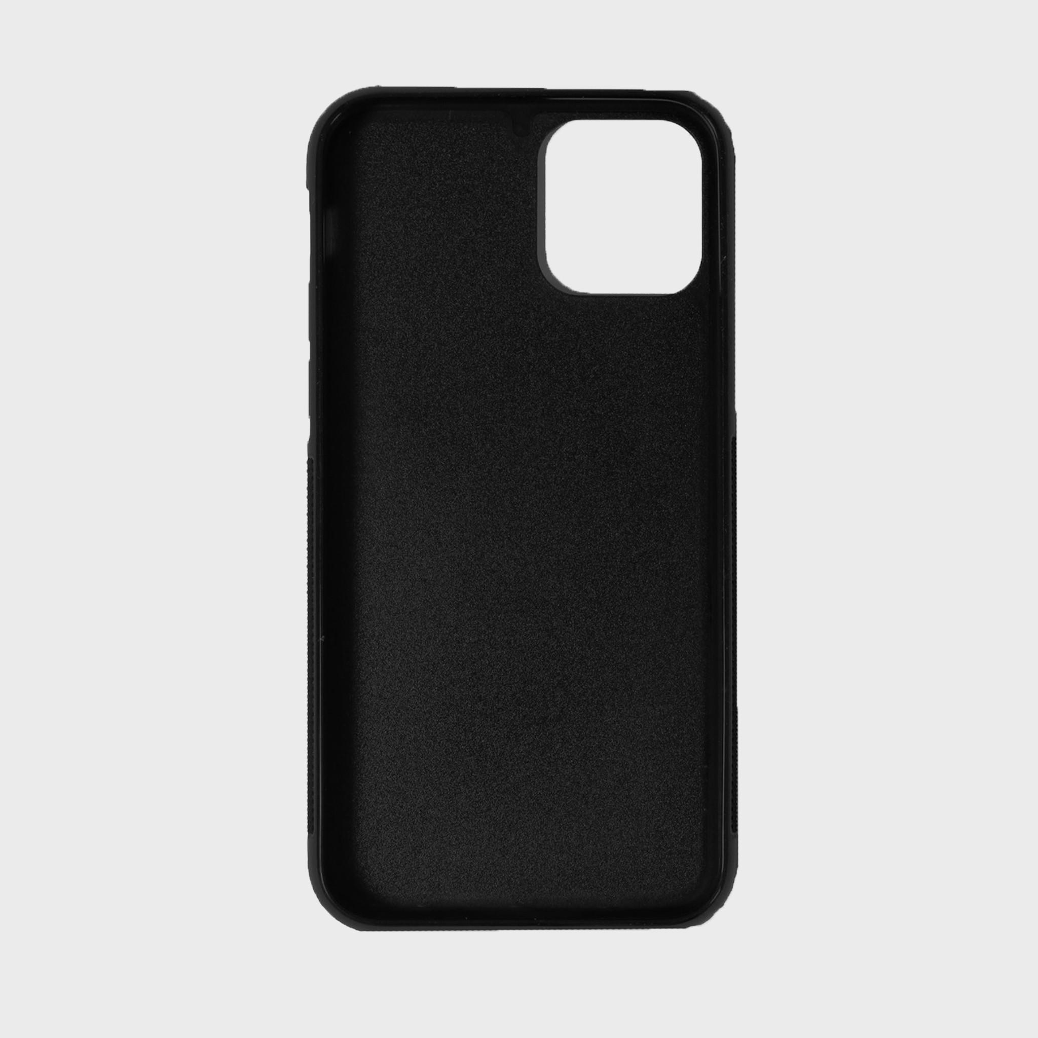 EQ IPHONE CASE BLACK-2