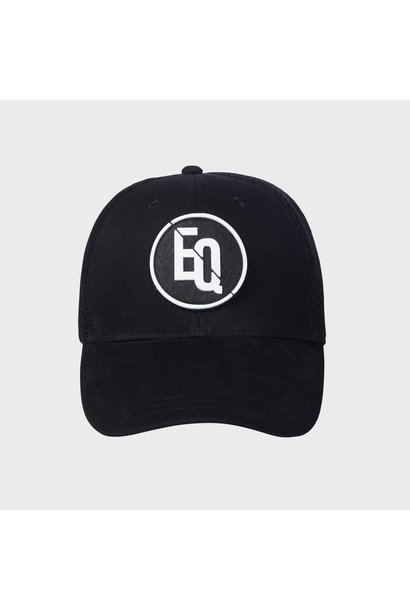 EQ CAP BLACK
