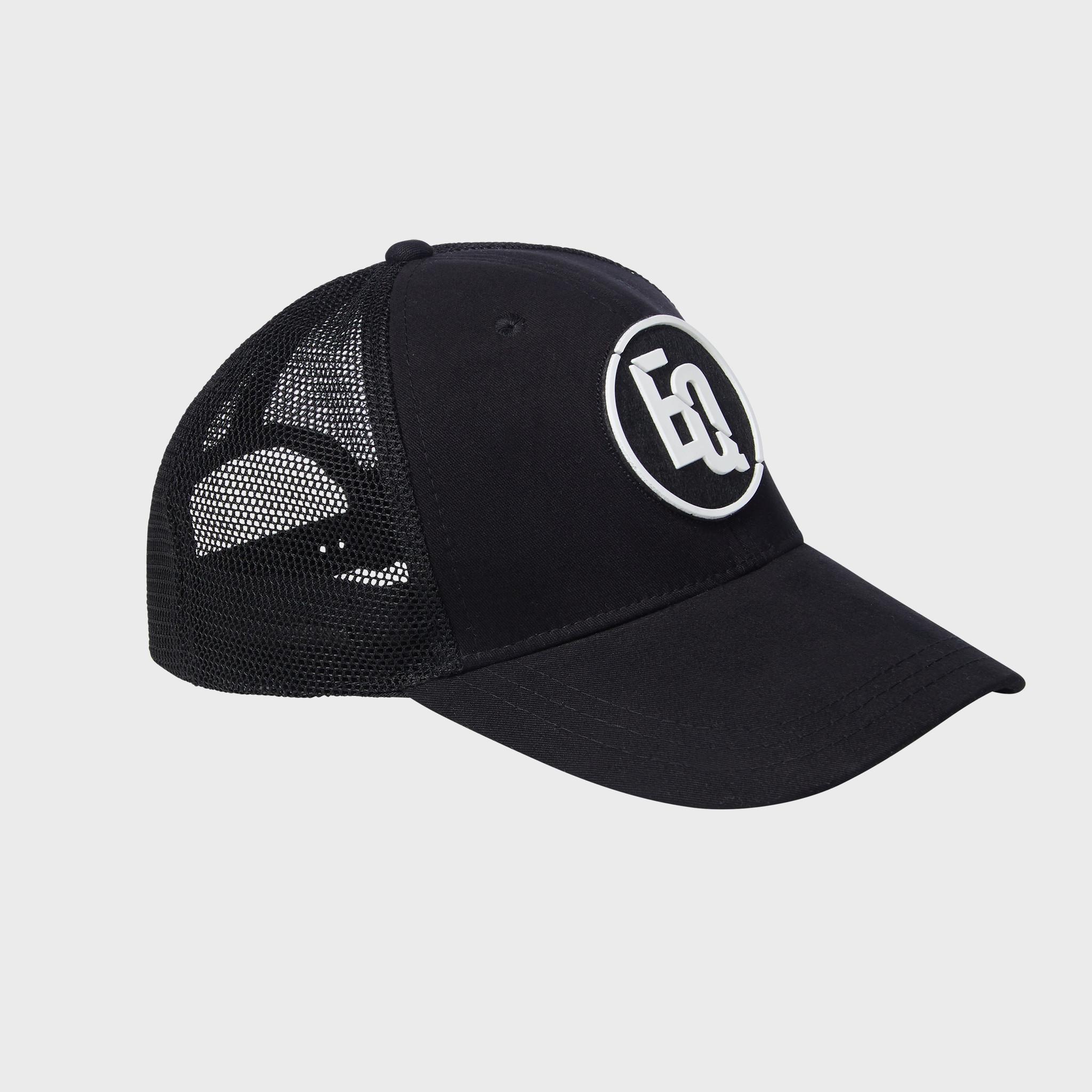 EQ CAP BLACK-2