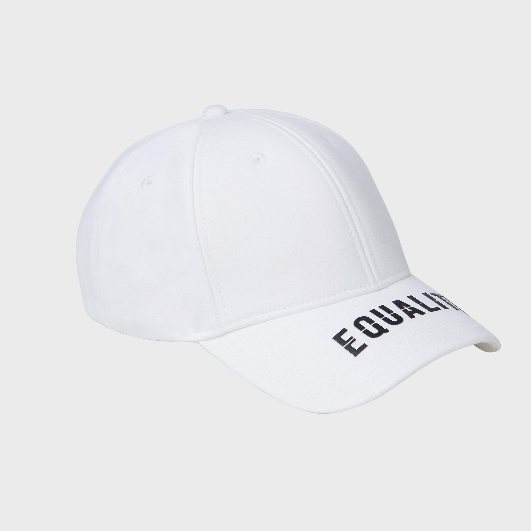 EQUALITÉ CAP WHITE-2