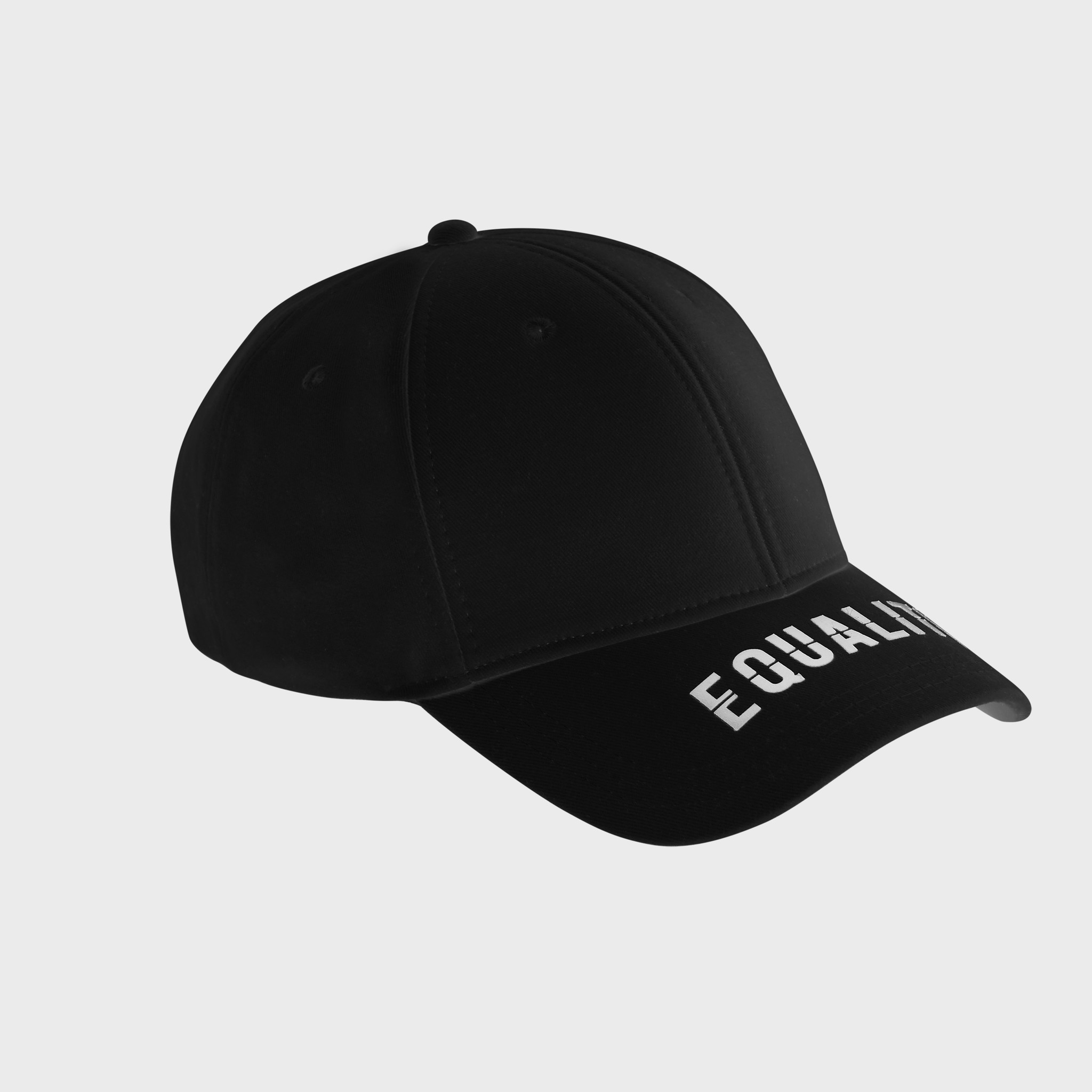 EQUALITÉ CAP BLACK-2