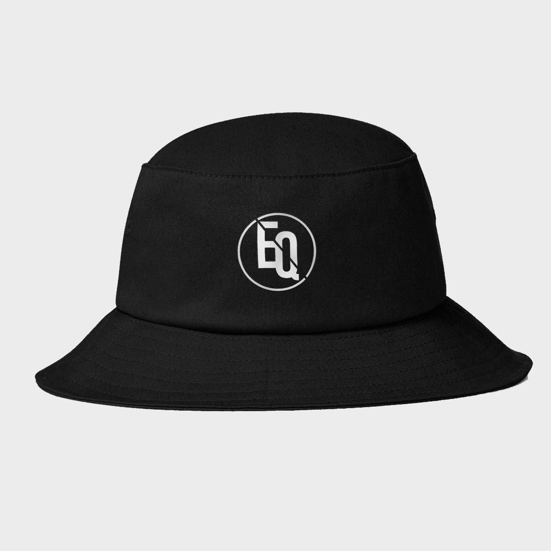 EQUALITÉ BUCKET HAT BLACK-2