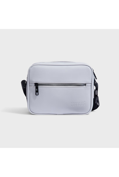 MESSENGER BAG GREY