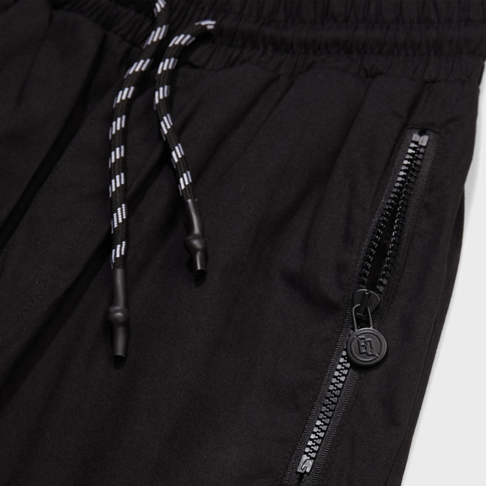 CARGO PANTS 2.0 BLACK-3
