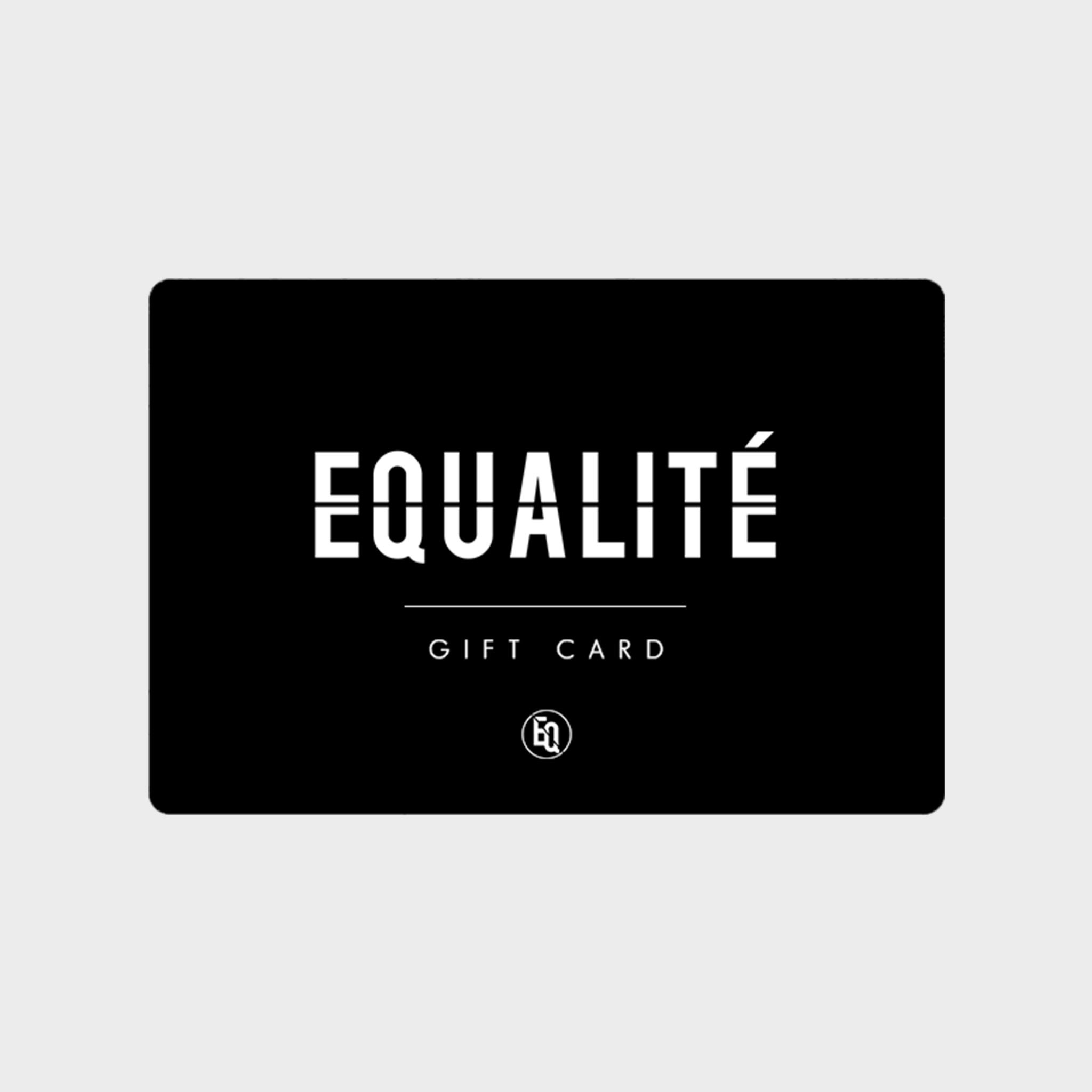 EQUALITÉ GIFTCARD-2