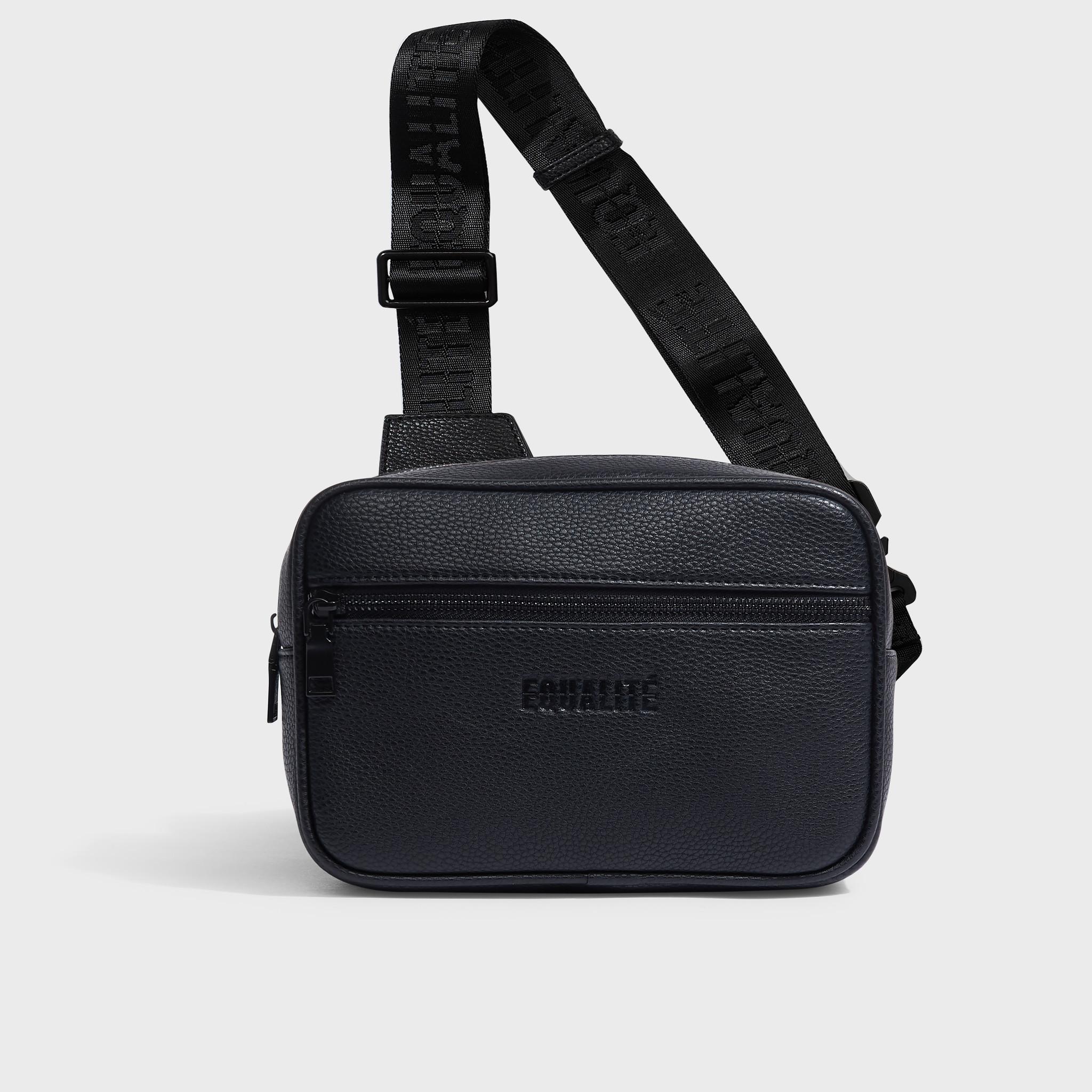 Equalité crossbody bag-1