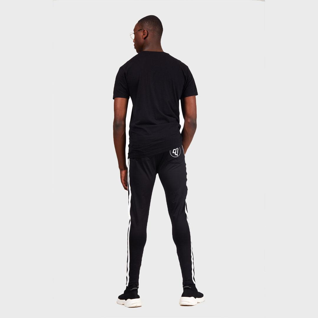 BEETLE PANTS BLACK & WHITE-2