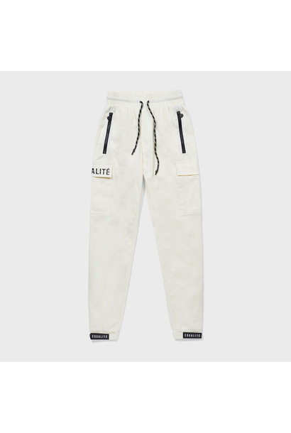 CARGO PANTS 2.0 OFF-WHITE