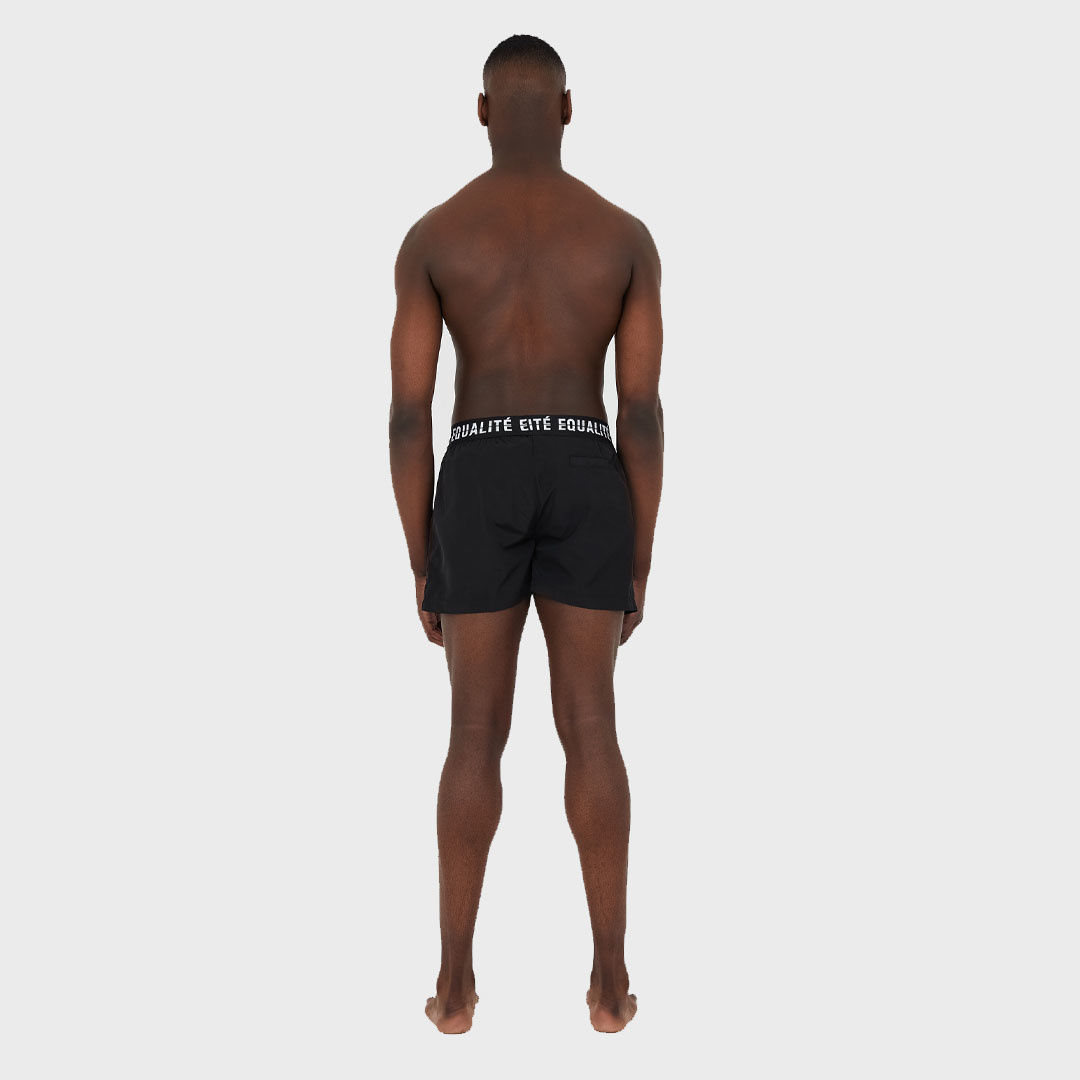 SWIM SHORTS BLACK 2.0-2