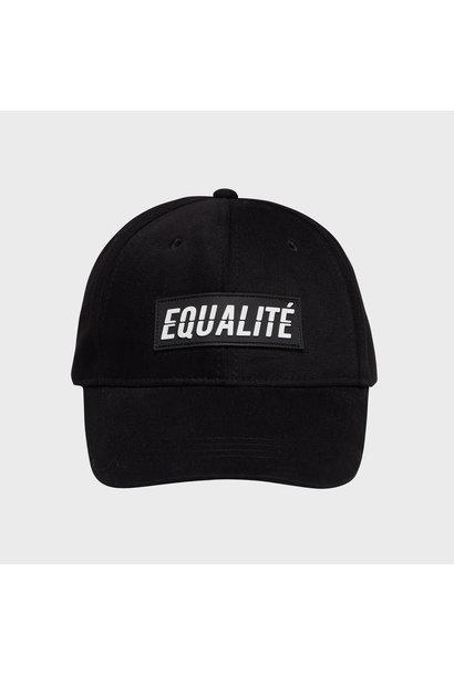EQUALITÉ LOGO CAP