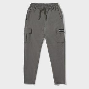 Cargo pants olive