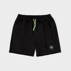 Demir carbon shorts black