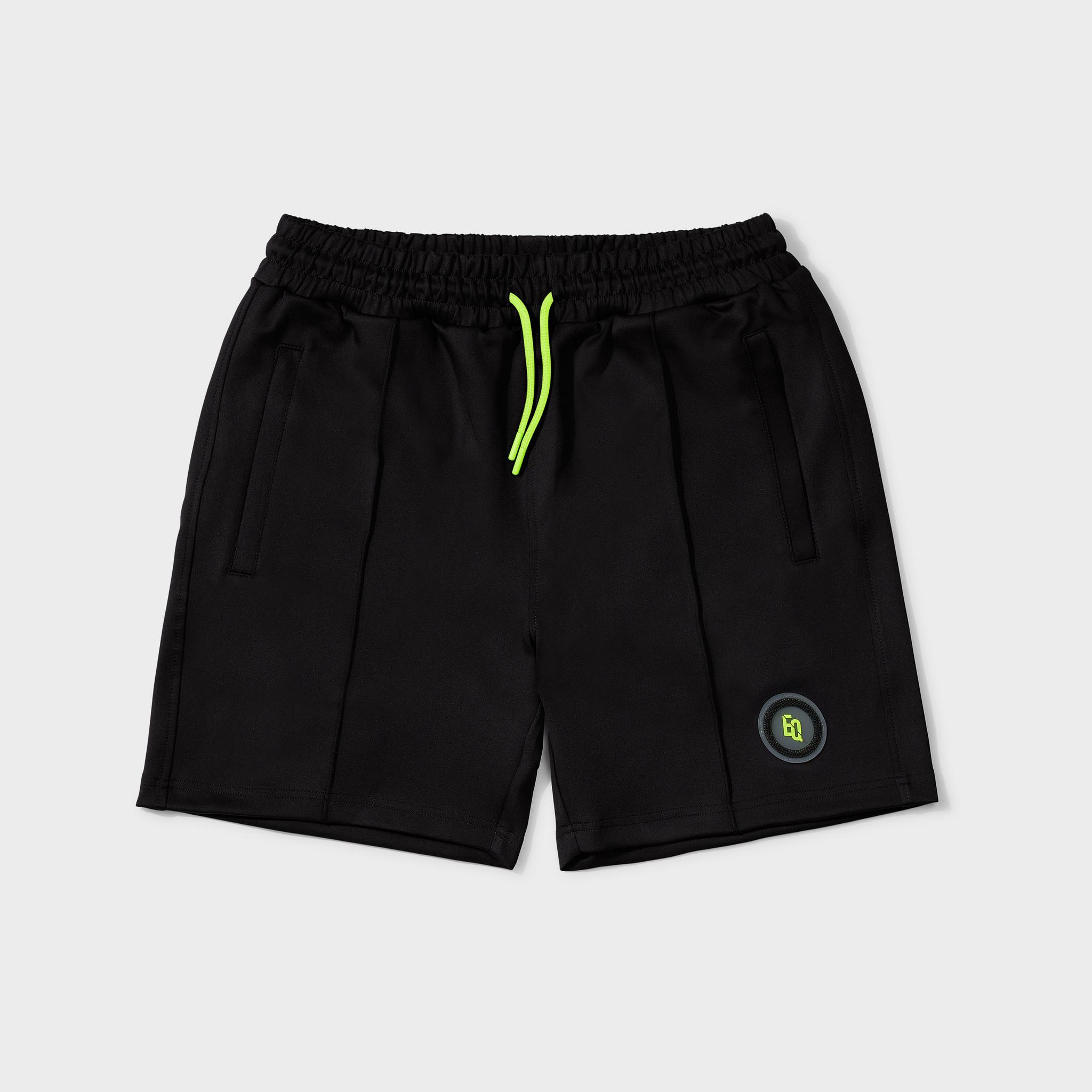 Demir carbon shorts black-1