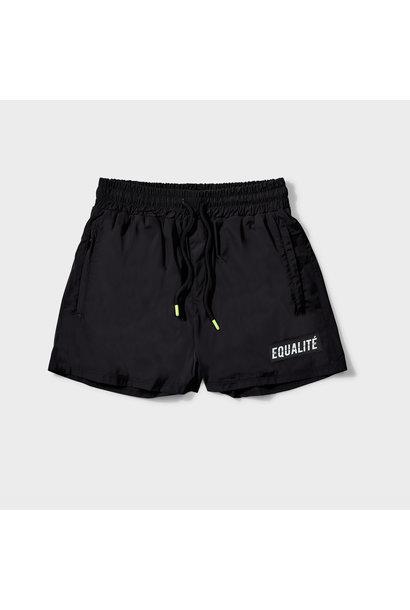 Amir swim shorts black