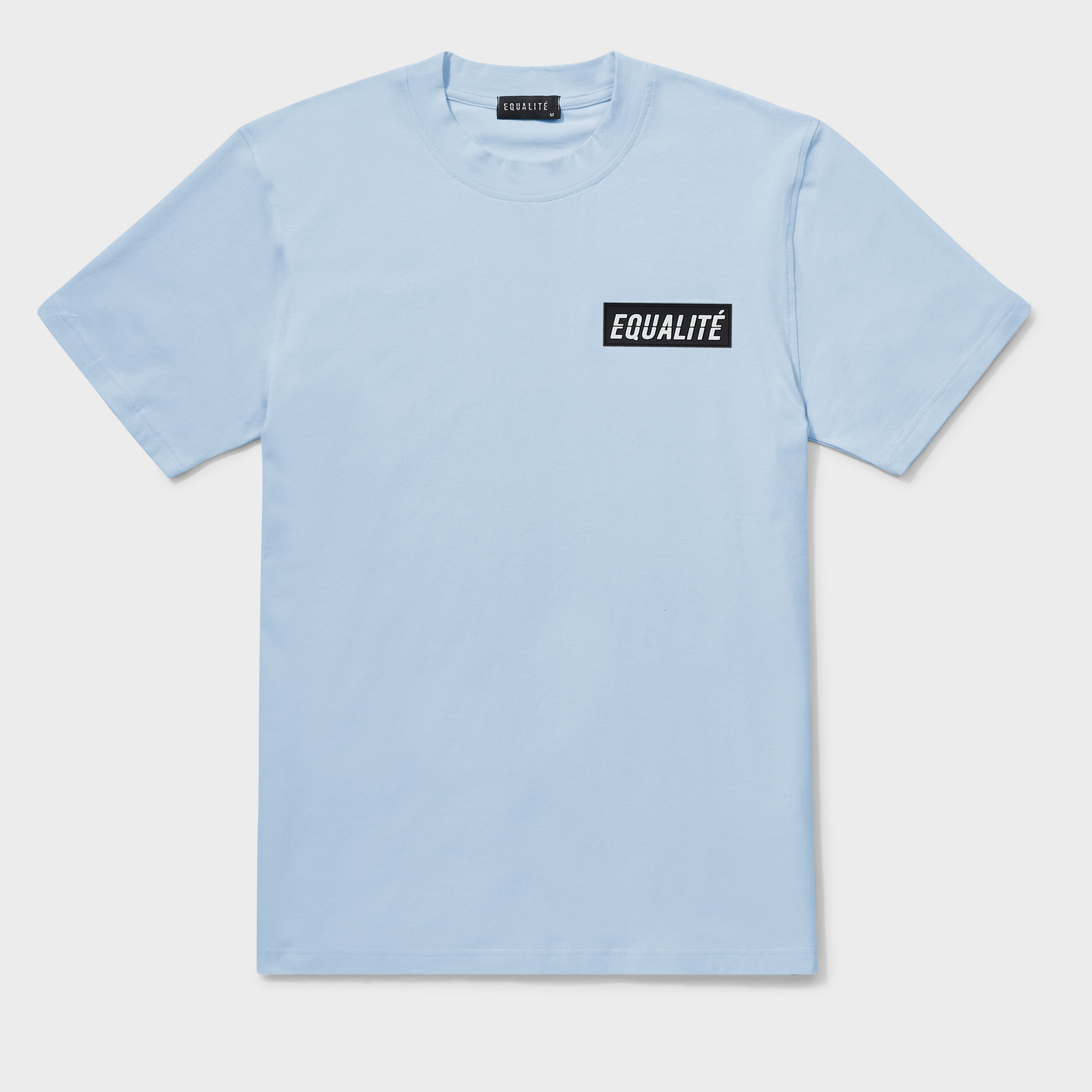 Travis tee light blue-1