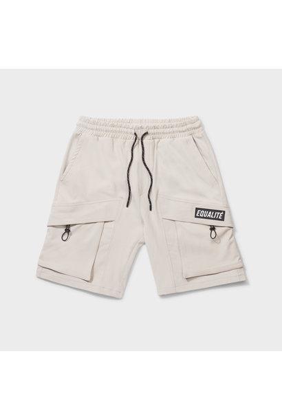 Rafa cargo shorts beige