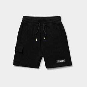 Travis shorts black