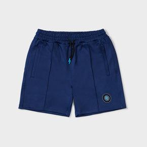 Demir carbon shorts navy