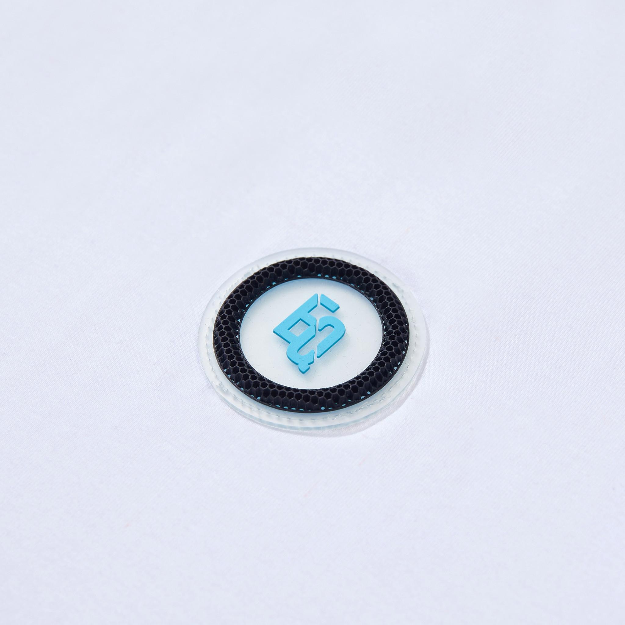 Demir carbon tee white-3