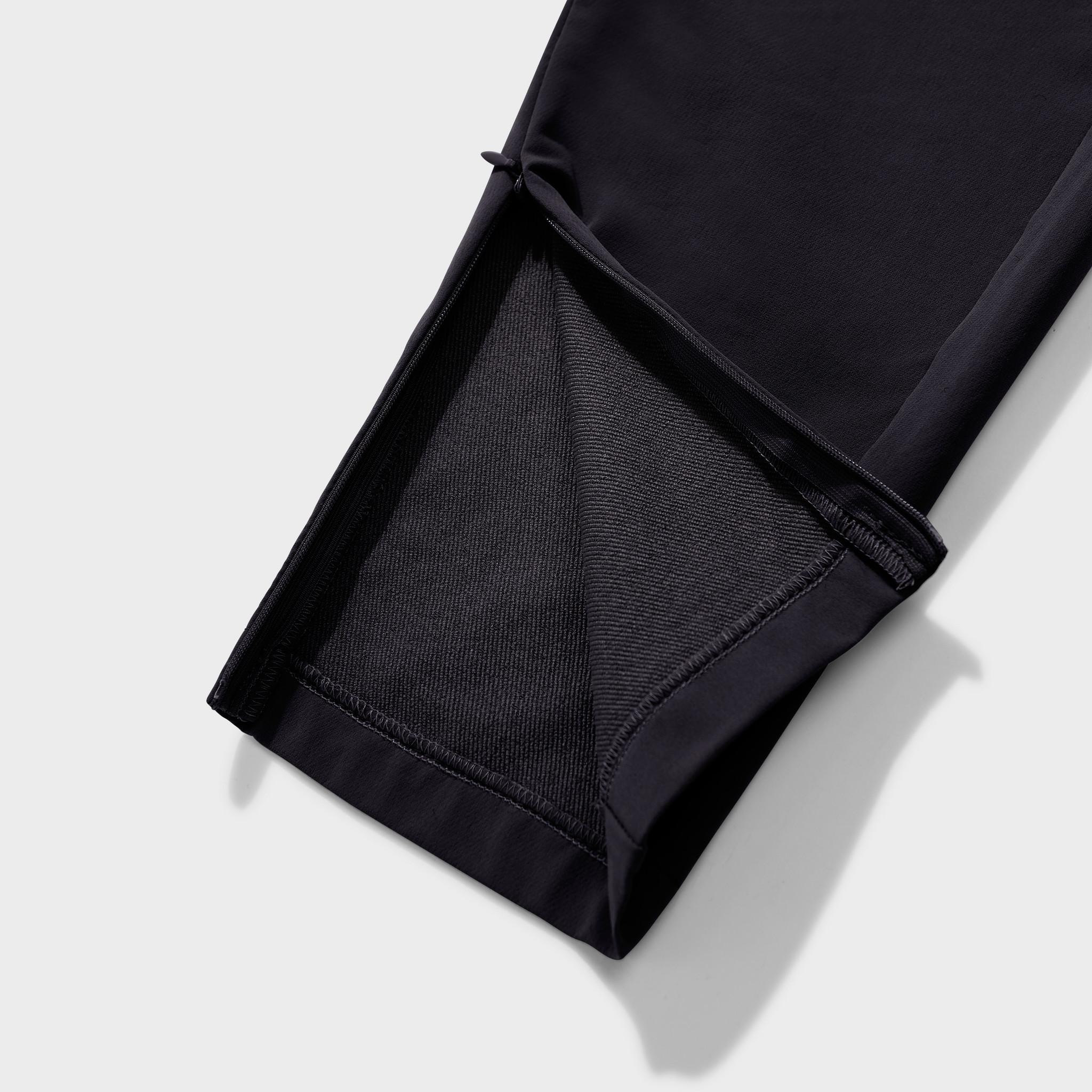Cargo pants black-4
