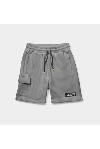 Travis shorts grey