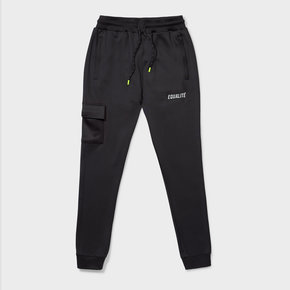 FUTURE TRACKPANTS BLACK