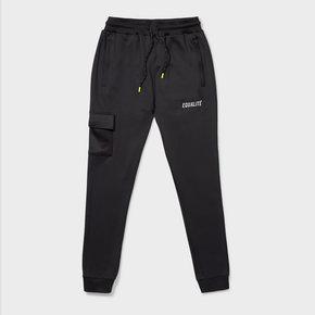 Future trackpants black