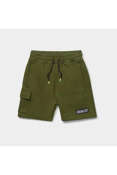 Travis shorts army