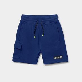 Travis shorts navy